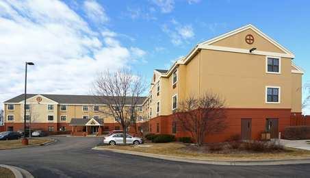 Extended Stay America Hotel Gurnee