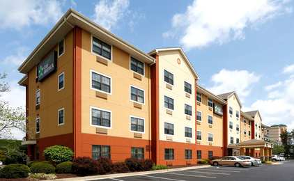 Extended Stay America Hotel Covington