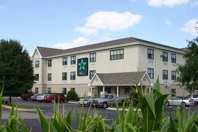 Extended Stay America Hotel Naperville