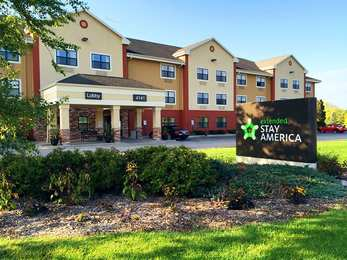 Extended Stay America Hotel Fox Cities Appleton