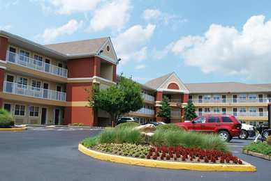 Extended Stay America Hotel Westport East