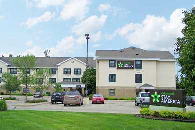 Extended Stay America Hotel Valley View Road