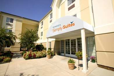 Candlewood Suites Gwinnett Place Duluth