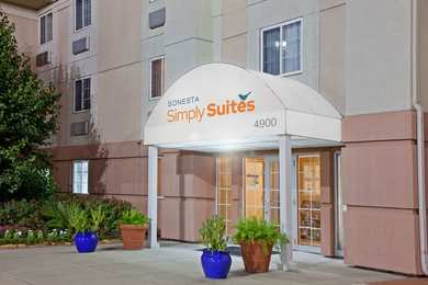Sonesta Simply Suites Galleria Houston