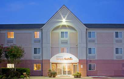 Sonesta Simply Suites Westchase Houston