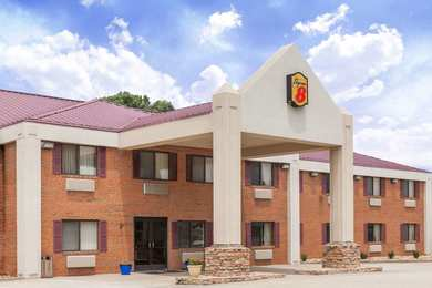 Super 8 Hotel Eddyville