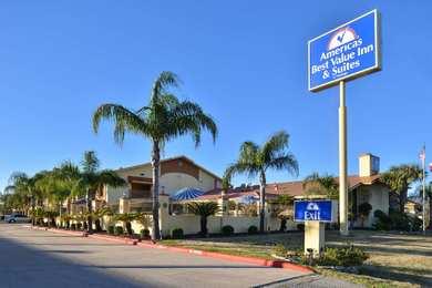 Americas Best Value Inn Suites Alvin