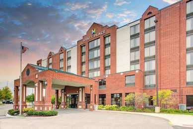 Hyatt Place Hotel Livonia