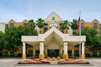 Hyatt Place Hotel Northwest San Antonio