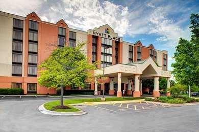 Hyatt Place Hotel Auburn Hills