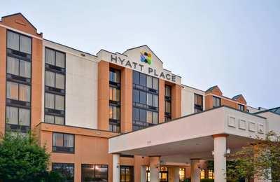 Hyatt Place Hotel Baton Rouge