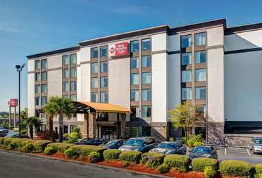 Best Western Plus Northeast Columbia