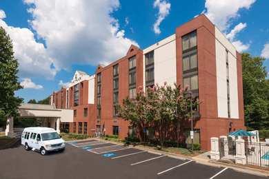 Hyatt Place Hotel Johns Creek