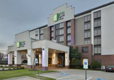 Holiday Inn Express Hotel & Suites Las Colinas Irving