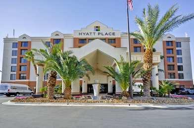 Hyatt Place Hotel Las Vegas