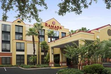 Ramada Inn Suites Airport Orlando