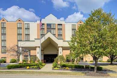 Hyatt Place Hotel Cranberry Township