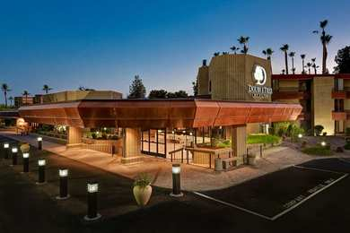 DoubleTree by Hilton Hotel Tempe
