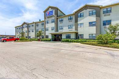 Studio 6 Extended Stay Hotel Fort Hood Killeen