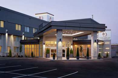 DoubleTree by Hilton Hotel Trudeau Airport Dorval