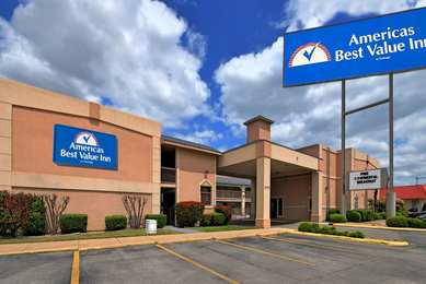 Americas Best Value Inn Killeen