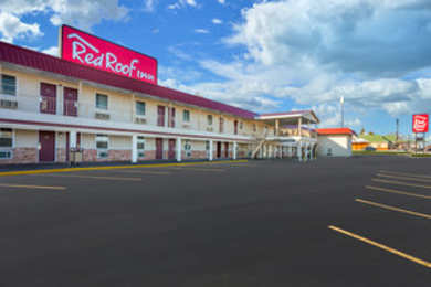 Red Roof Inn Des Moines