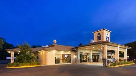 Best Western Motel Point South