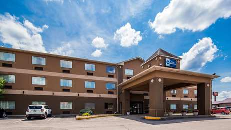 Best Western Of Wise Hotel
