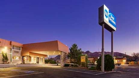 Best Western Hi-Desert Inn Tonopah