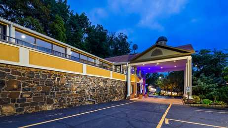 Best Western Fort Lee Inn