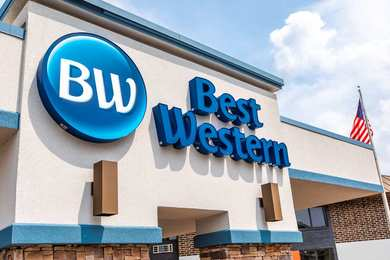 Best Western Rochester Hotel Mayo Clinic Area
