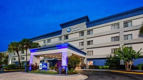 Best Western Hotel Ocala Park Centre