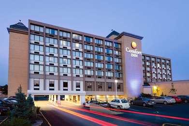 Comfort Inn & Suites Event Center Des Moines