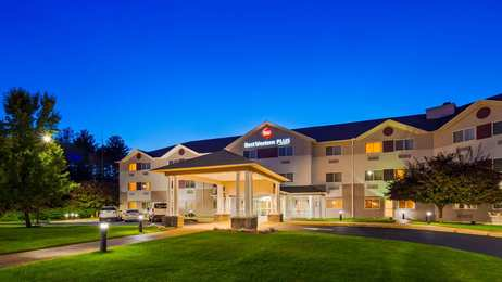 Hotels Near Epping Nh