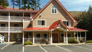 Keystone Boardwalk Inn