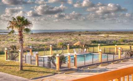 Best Western Inn On The Island Corpus Christi