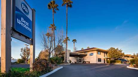 25 Hotels TRULY CLOSEST to Sonoma State University, Rohnert