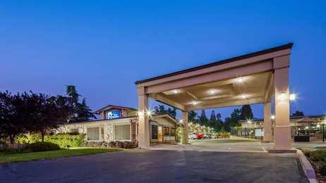 Best Western Golden Key Hotel Auburn