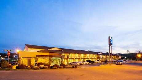 Best Western Dayton Motel
