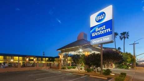 Best Western Desert Inn Safford