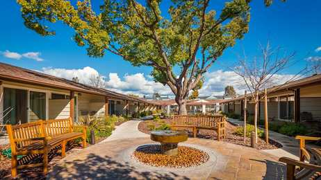 Best Western Garden Inn Santa Rosa