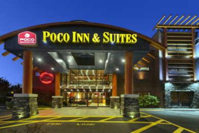 Poco Inn & Suites Port Coquitlam