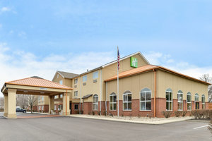 Holiday Inn Express Hotel & Suites Sharonville