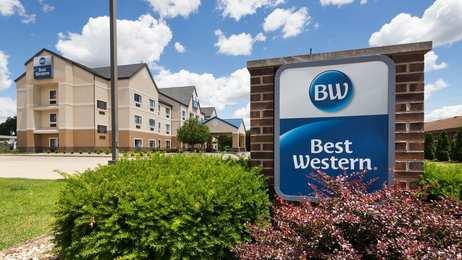 Best Western Elkhart Inn & Suites