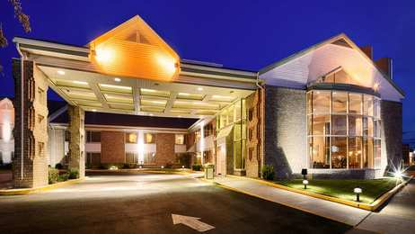 Best Western Plus Gold Country Inn Winnemucca