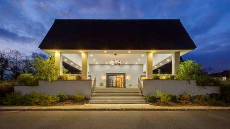 Best Western Plus Murray Hill Inn New Providence
