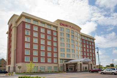 Drury Plaza Hotel East Columbia