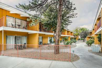 Econo Lodge Reno