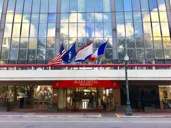 Blake Hotel New Orleans