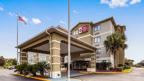 Best Western Plus Cypress Creek Hotel Ocean Springs
